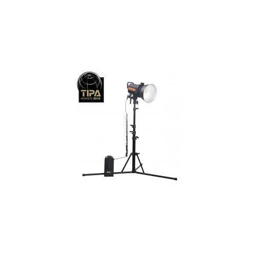 Lampa Phottix Indra360 TTL z akumulatorem (5901054002062)