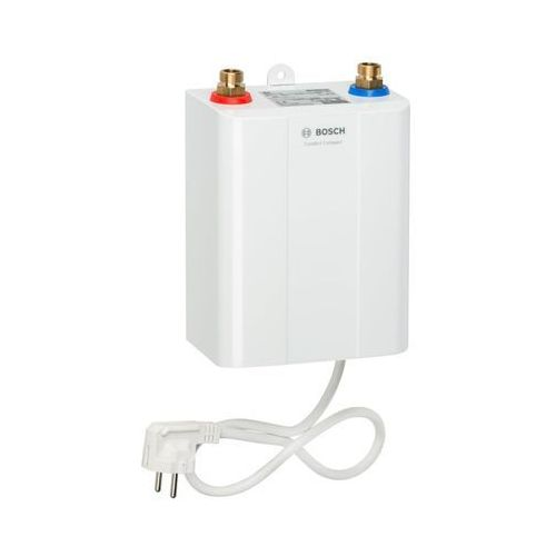 Elektryczny przepływowy ogrzewacz wody TR4000 6 kW ET BOSCH (4057749719584)