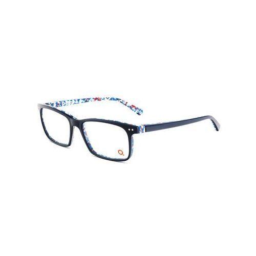 Okulary Korekcyjne Etnia Barcelona Dover 15 BL (okulary korekcyjne)