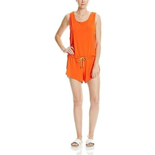Overal - straight playsuit spicy orange (or058) rozmiar: s marki Bench