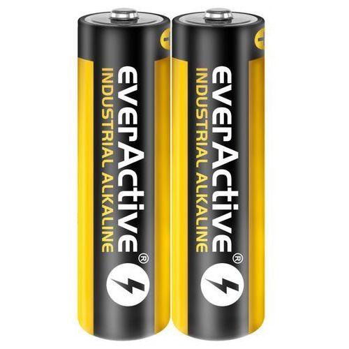 Everactive 2x baterie alkaliczne industrial lr6 / aa