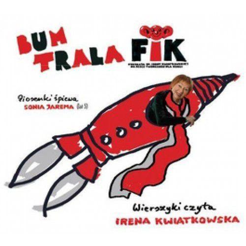 Bum Trala Fik (CD) - Jarema Sonia, Irena Kwiatkowska