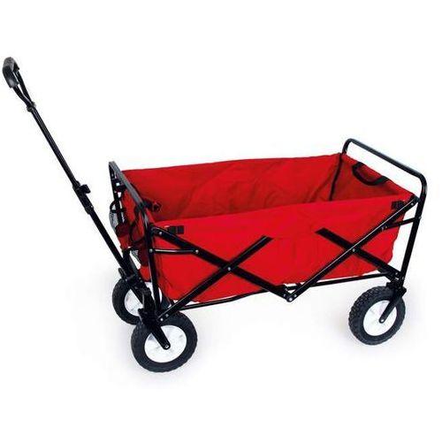 Składany wózek dla dzieci do zabawy marki Small foot design