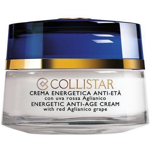 COLLISTAR Energetic Anti-Age Cream energetyzujacy krem przeciwzmarszczkowy 50ml ()