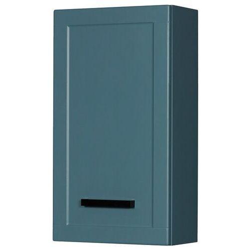 Szafka łazienkowa niebieska 40/72 seria meiva n ✖️autoryzowany dystrybutor✖️ marki Gante