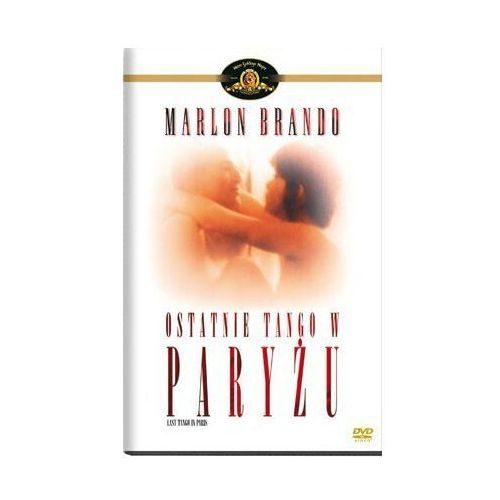 Imperial cinepix Ostatnie tango w paryżu (dvd) - bernardo bertolucci (5903570100734)