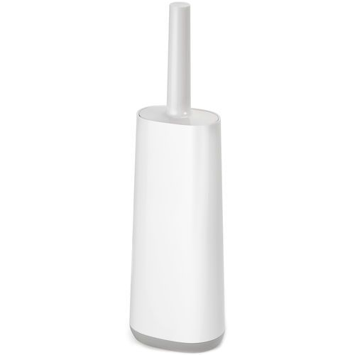 Szczotka do wc elastyczna flex szaro-biała (70515) marki Joseph joseph