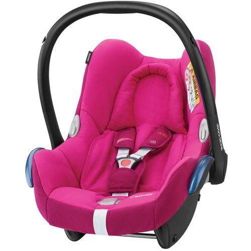 Maxi-Cosi Fotelik samochodowy MAXI-COSI CabrioFix 2019 Frequency Pink