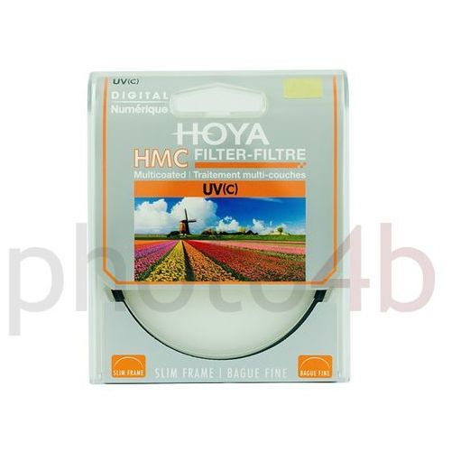 Hoya Filtr uv hmc (japan) 49mm