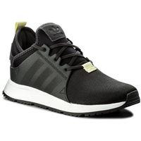 Adidas Buty - x_plr snkrboot cq2427 carbon/cblack/ftwwht