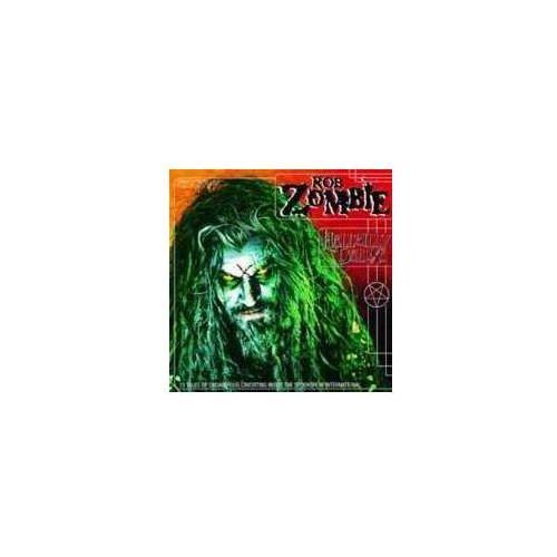 Hellbilly Deluxe - Rob Zombie (Płyta CD)