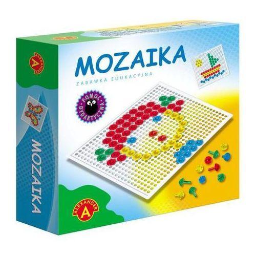 mozaika w pudełku marki Alexander