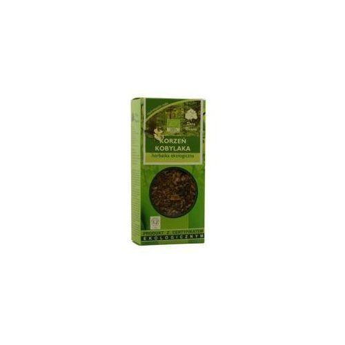 Korzen kobylaka 50gr (ziołowa herbata)
