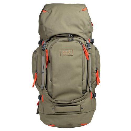 Jack Wolfskin Freeman 65 Plecak oliwkowy 2018 Plecaki turystyczne, 2005411