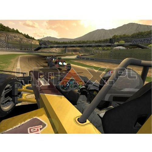 Nitro Stunt Racing (PC)