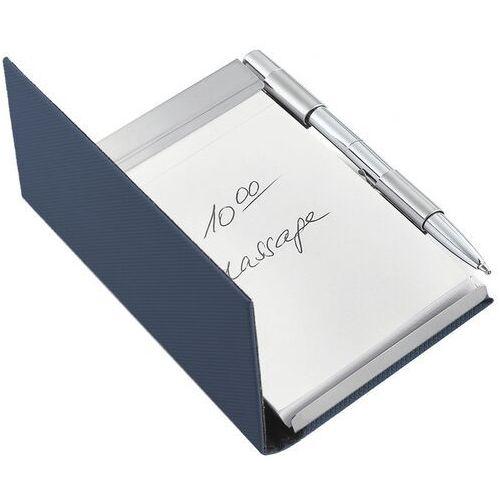 Philippi Notes niebieski z długopisem todd (p263006)