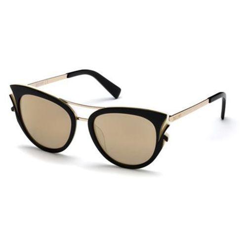 Okulary słoneczne jc 751s 05g marki Just cavalli