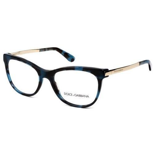 Okulary korekcyjne dg3234 2887 marki Dolce & gabbana