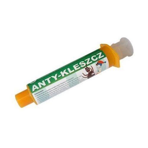 Anty-Kleszcz Przyrząd do usuwania kleszczy i jadu owadów x 1 sztuka
