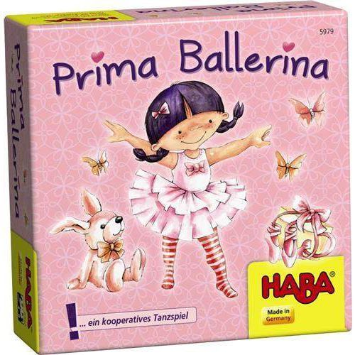 Gra - Prima Ballerina