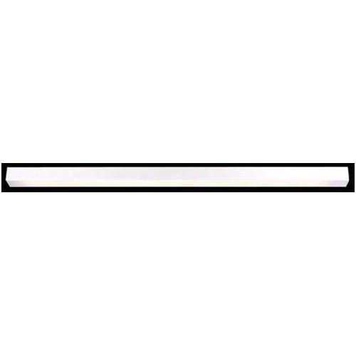 Chors Sufitowa lampa natynkowa thiny slim led329 s 1.221407.kolor prostokątna oprawa metalowa led 7,4w listwa
