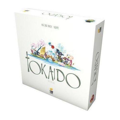 Tokaido edycja jubileuszowa (5901549179071)