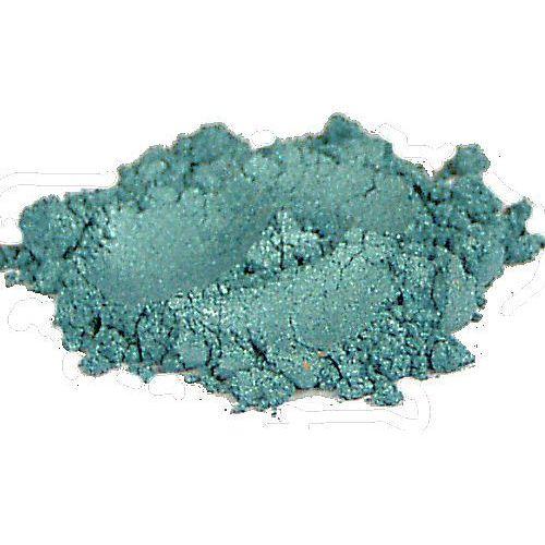 Cień do powiek mineralny - turquoise, kosmetyk mineralny marki Rhea