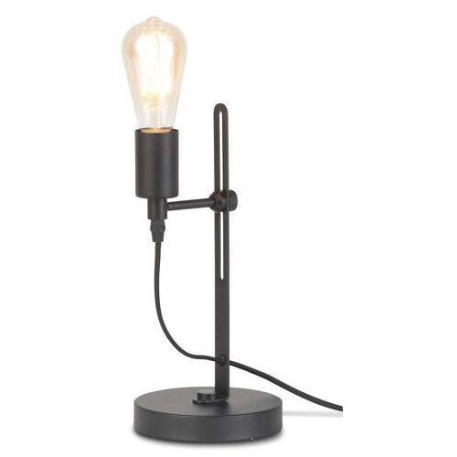 It's about romi lampa stołowa seattle/t2/b czarna seattle/t2/b