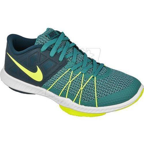 Buty treningowe  zoom train incredibily fast m 844803-300 marki Nike