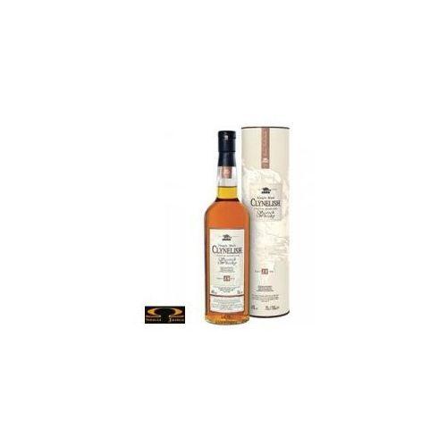 Whisky Clynelish 0,7l w tubie (5000281016528)