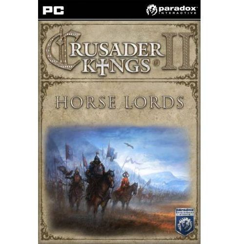 Crusader Kings 2 Horse Lords (PC)