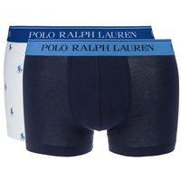 Polo Ralph Lauren 2-pack Bokserki Niebieski Biały XL