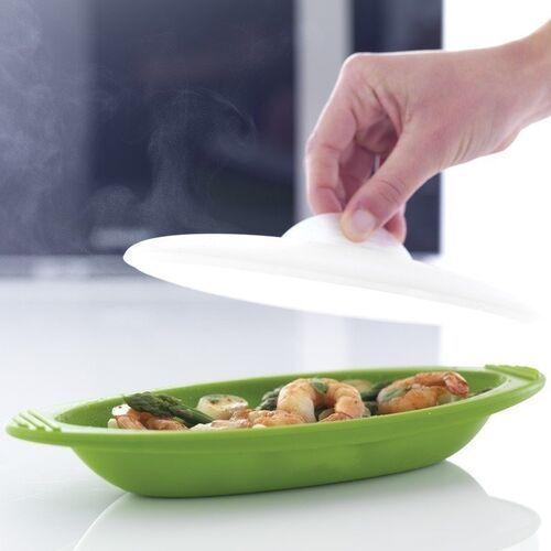 Naczynie do zapiekania Minute Cooker Small 2 szt. zielone, f68188