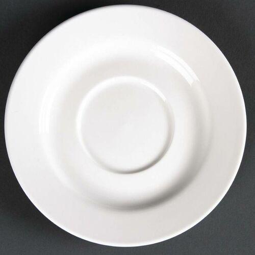 Lumina fine china Spodek porcelanowy 14cm | 6 szt.
