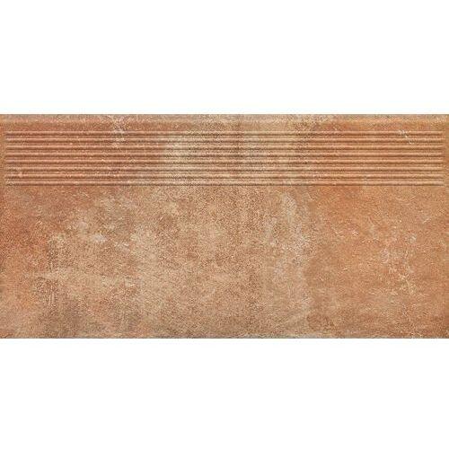 Stopnica prosta scandiano rosso 30×30 gat ii marki Paradyż
