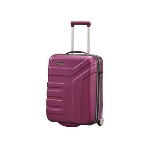 vector walizka mała 44l pflaume 2-koła marki Travelite