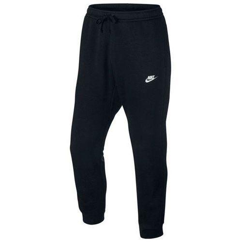 Nike Spodnie dresowe sportswear jogger 804408-010