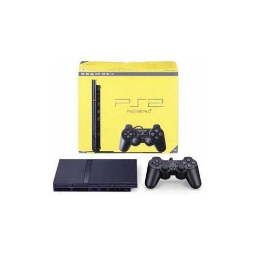 Konsola Sony PlayStation 2. Najniższe ceny, najlepsze promocje w sklepach, opinie.