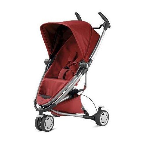 Wózek spacerowy Zapp Xtra 2 Red Rumour - produkt z kategorii- Wózki spacerowe