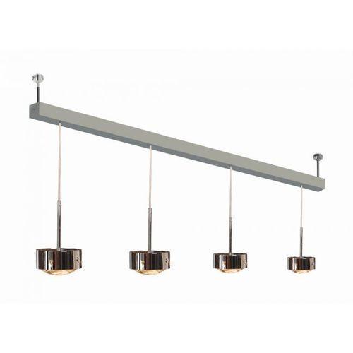 Puk Maxx Choice Long One + 125 cm LED, 4-punktowe - Design - Obszar wewnętrzny - 125 - Czas dostawy: od 6-10 dni roboczych (4251349354651)