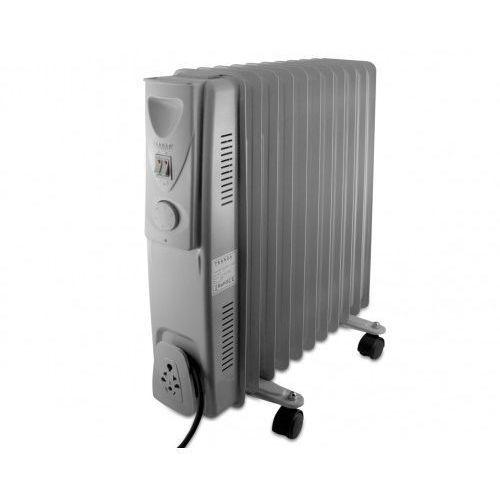 Transa electronics® Grzejnik olejowy 2000w 11 żeber