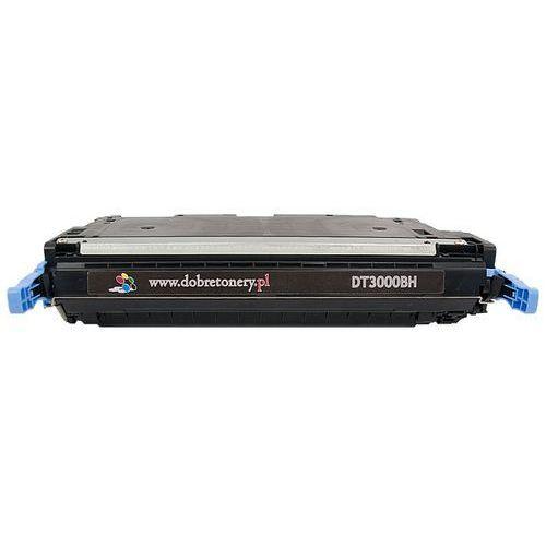 Toner zamiennik DT3000BH do HP CLJ 2700 2700n 3000, pasuje zamiast HP Q7560A 314A Black, 6500 stron