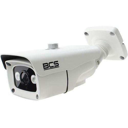 Bcs Kamera tubowa -tq4200ir3-b 4in1 analogowa ahd-h hdcvi hdtvi