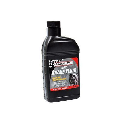 Finish line 400-01-12_fl wyprzedaż płyn hamulcowy brake fluid dot 5.1 240 ml