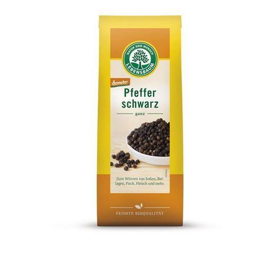 Lebensbaum (przyprawy, herbaty, kawy) Pieprz czarny ziarnisty bio 50 g - lebensbaum