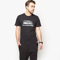 NIKE T-SHIRT FC STENCIL BLOCK TEE, t-shirt męski Nike