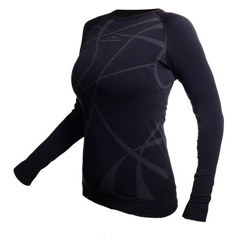 Koszulka akka long shirt women, Fjord nansen