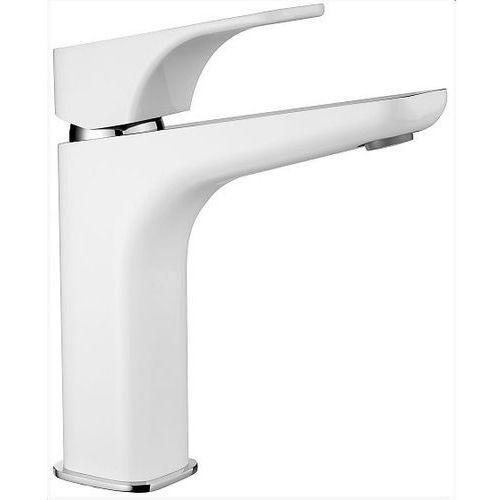 Deante Hiacynt Biała Umywalkowa Stojąca BQH W21K - produkt z kategorii- Pozostałe