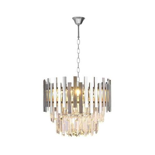 Lampa wisząca 6x40W E14 ASPEN ML5996 Milagro, LAMML5996
