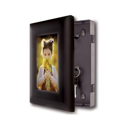 Szafeczka na klucze 5451EURD poj. 5 kluczy Masterlock